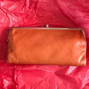 Hobo International Lauren Wallet Clutch